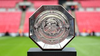 The Community Shield will go to either Arsenal or Liverpool on Aug. 29.