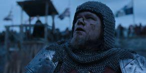 The Last Duel Trailer: Watch Adam Driver, Matt Damon, Jodie Comer, And Ben Affleck Go Full Game Of Thrones