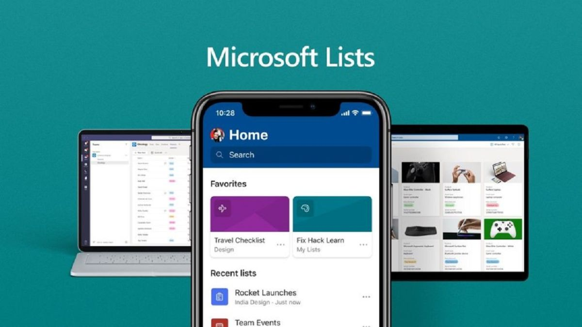 Microsoft Lists is a whole new progress tracking app for businesses - TechRadar South Africa