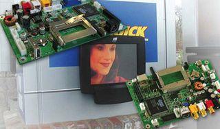 Digital View Media Player