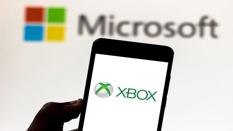 Xbox stock