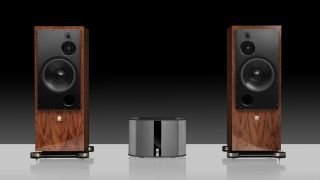ATC launches gorgeous, limited-edition SCM150ASLT active speaker system