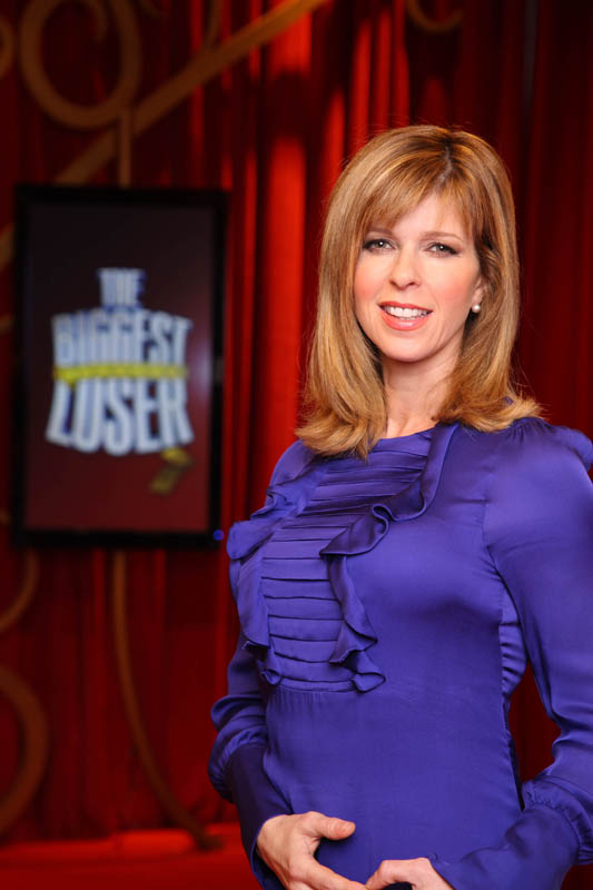 Kate Garraway I Want To Eat Lots Of Marmite News Tv