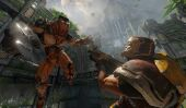 Quake Champions Open Beta Is Happening Sooner Than We Thought