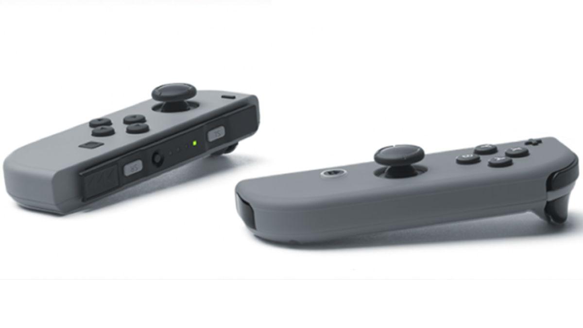 Nintendo Switch Joy Cons are like car tyres according to one exec – Gamesradar