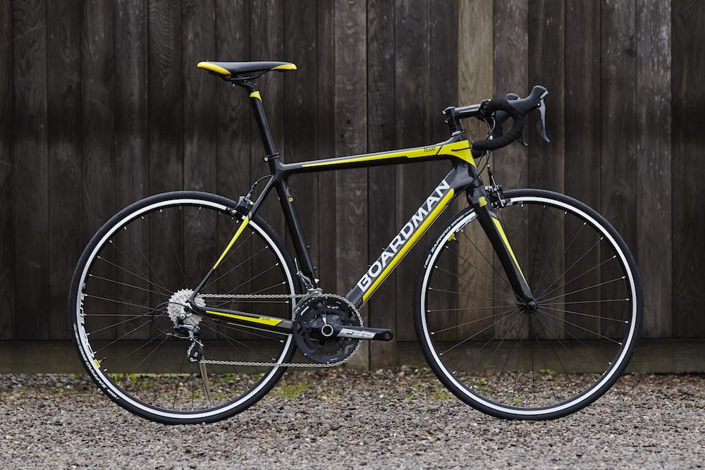 Check Out The 23 Sub 1 500 Bikes That Make Up The New Boardman