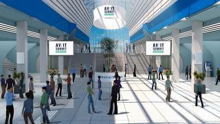 AV/IT Summit Goes Virtual