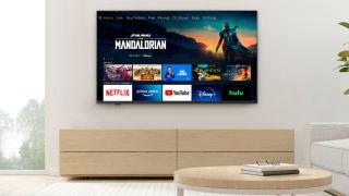 The Insignia F50 Amazon Fire TV