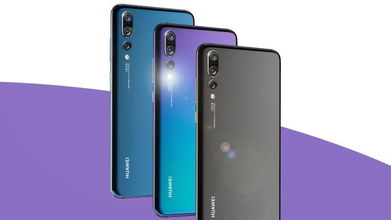 Huawei P30 Pro Price UK Release Date