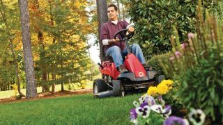 What to consider when buying a rider lawn mower