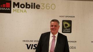John Giusti, Chief Regulatory Officer at GSMA