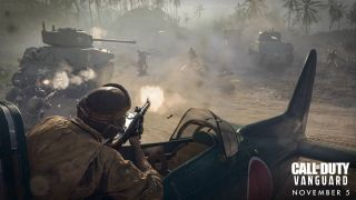 Call of Duty Vanguard - multiplayer
