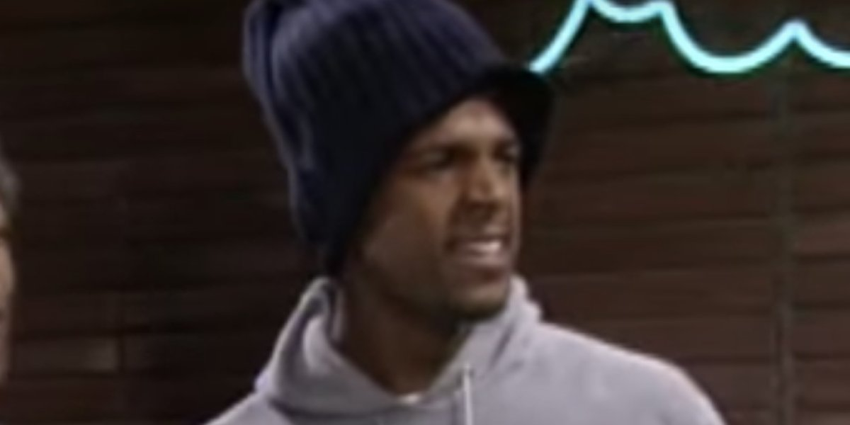 Shawn Wayans on In Living Color