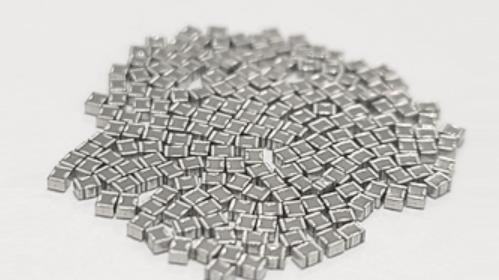 Samsung develops 'thinnest' capacitor for 5G phones thumbnail