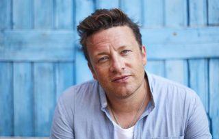 Jamie Oliver Cooks Italy profile pic
