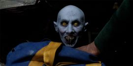 Stephen King's Salem's Lot Movie Just Added A Shawshank Redemption Star