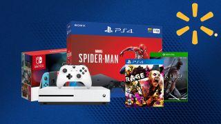The best Walmart game deals, discounts, and offers | GamesRadar+