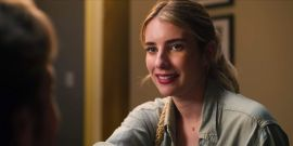 Why Emma Roberts Chose Netflix's Holidate Instead Of A More 'Serious' Movie