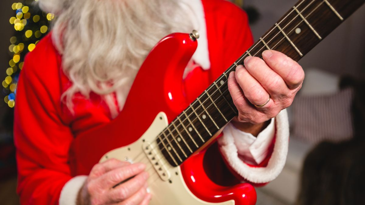 The best gifts for guitar players: affordable Christmas present and stocking filler ideas for guitarists