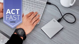 WD Black External Hard Drive