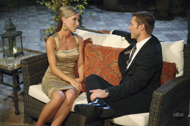 The Bachelor Preview: On The Wings Of Love #10949