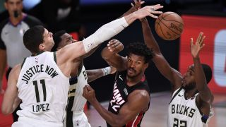 Bucks vs Heat live stream: Game 5 of NBA playoffs