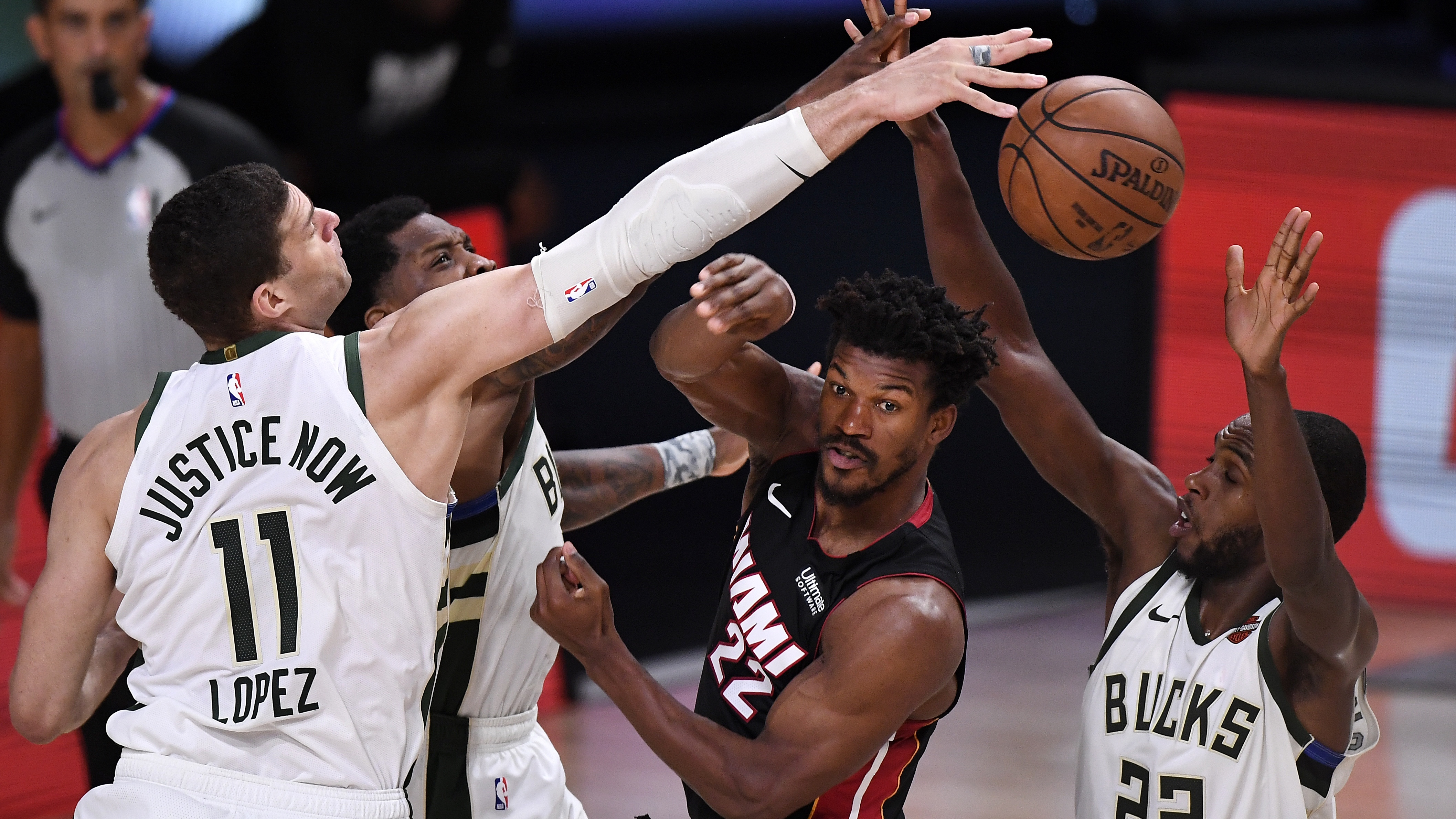 Bucks Vs Heat Live Stream How To Watch Game 5 Of The Nba Playoffs Online Tom S Guide
