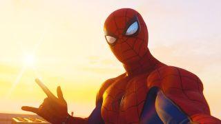 How to take selfies in Spider-Man PS4 | GamesRadar+