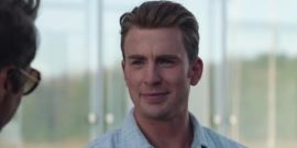 After Avengers: Endgame, Chris Evans Is Ready For A Wife And Kids