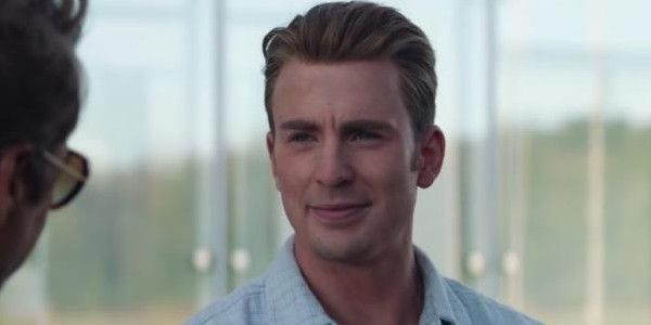 Check Out Chris Evans' Secret Early Career As A Board Game Model
