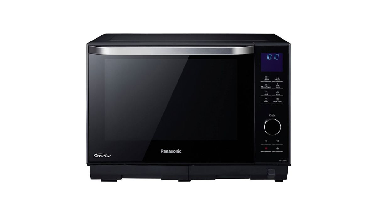 Best Microwave 2019 Integrated Freestanding And Small
