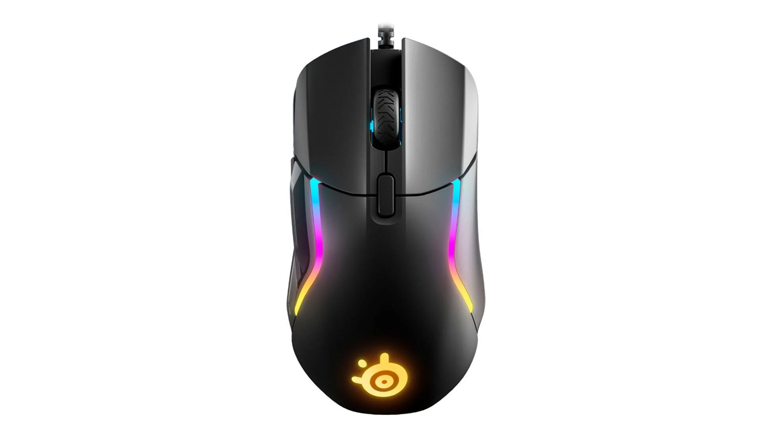 The Steelseries Rival 5 is nearly flawless in its performance.