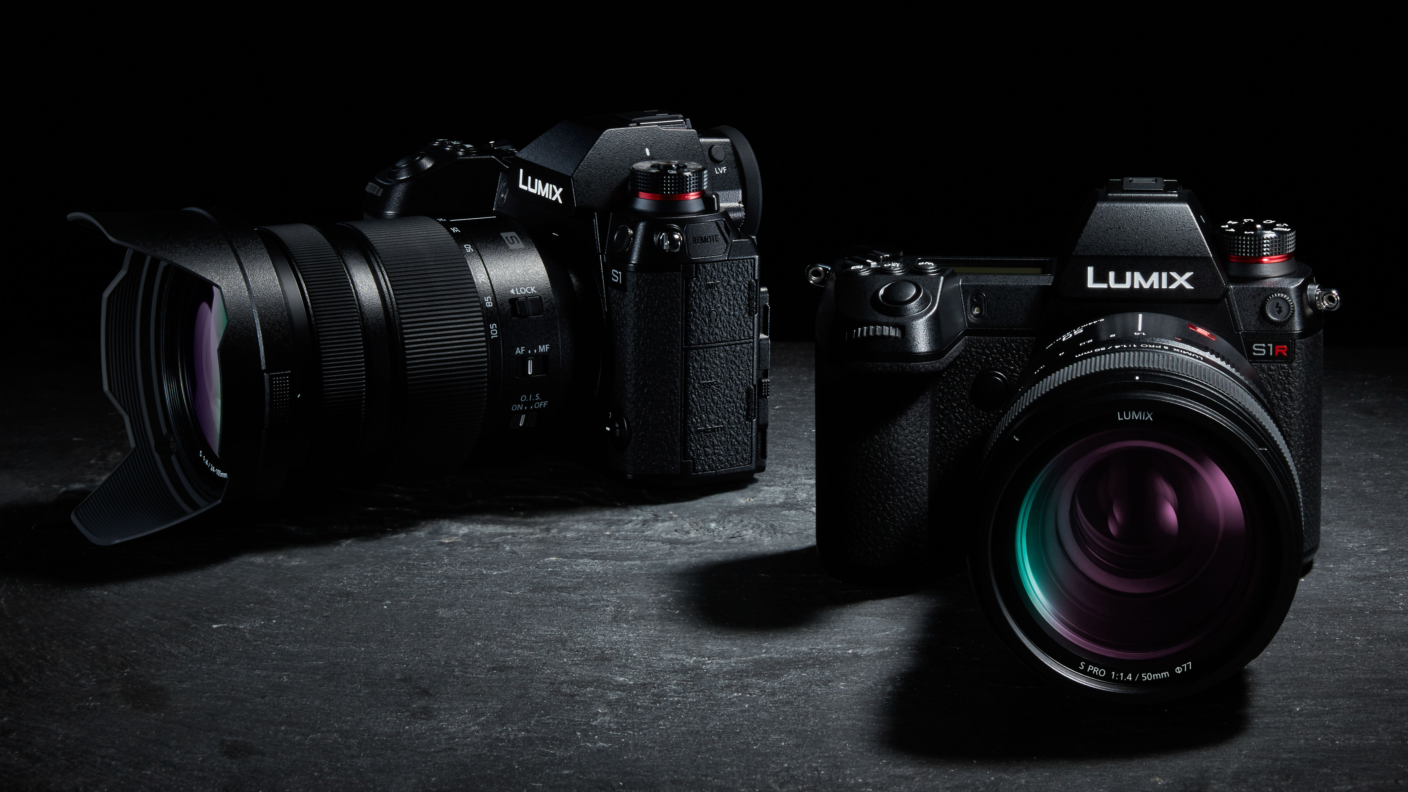 Panasonic tease at major new Lumix camera coming next week | Digital Camera World