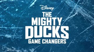 watch the mighty ducks game changers online disney plus