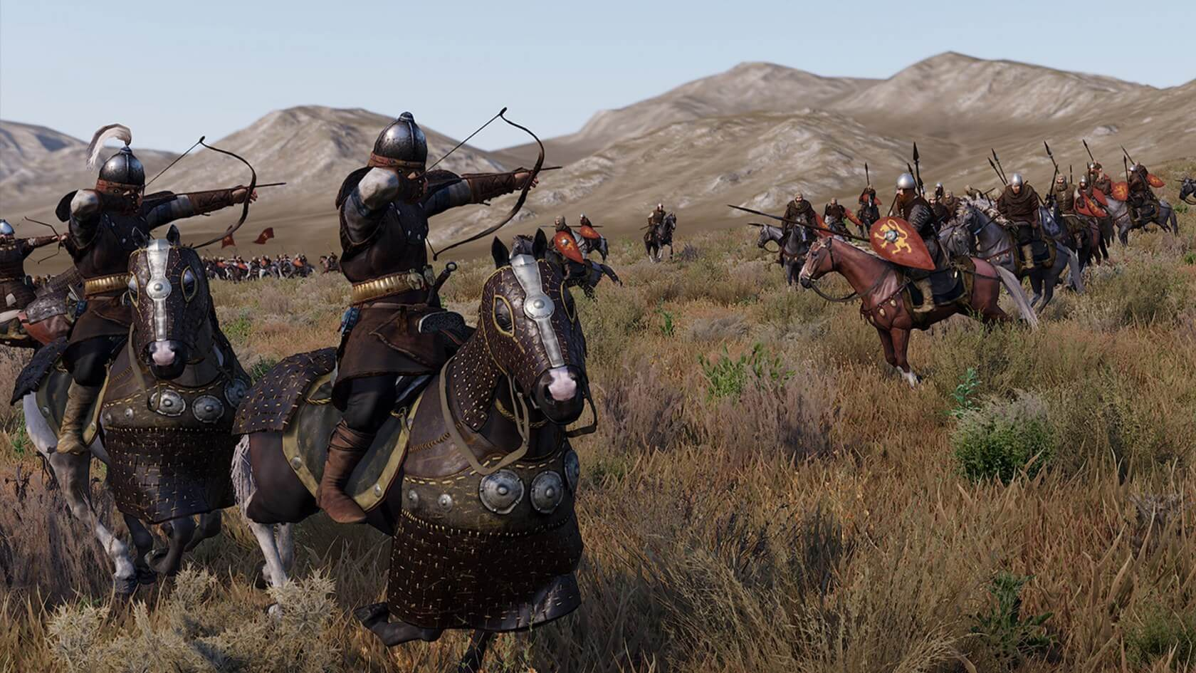 Mount And Blade 2 Bannerlord Release Date And Everything You Need