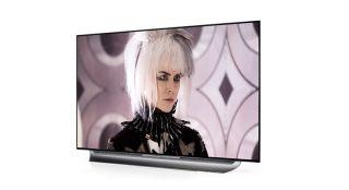 LG OLED55C8PLA review