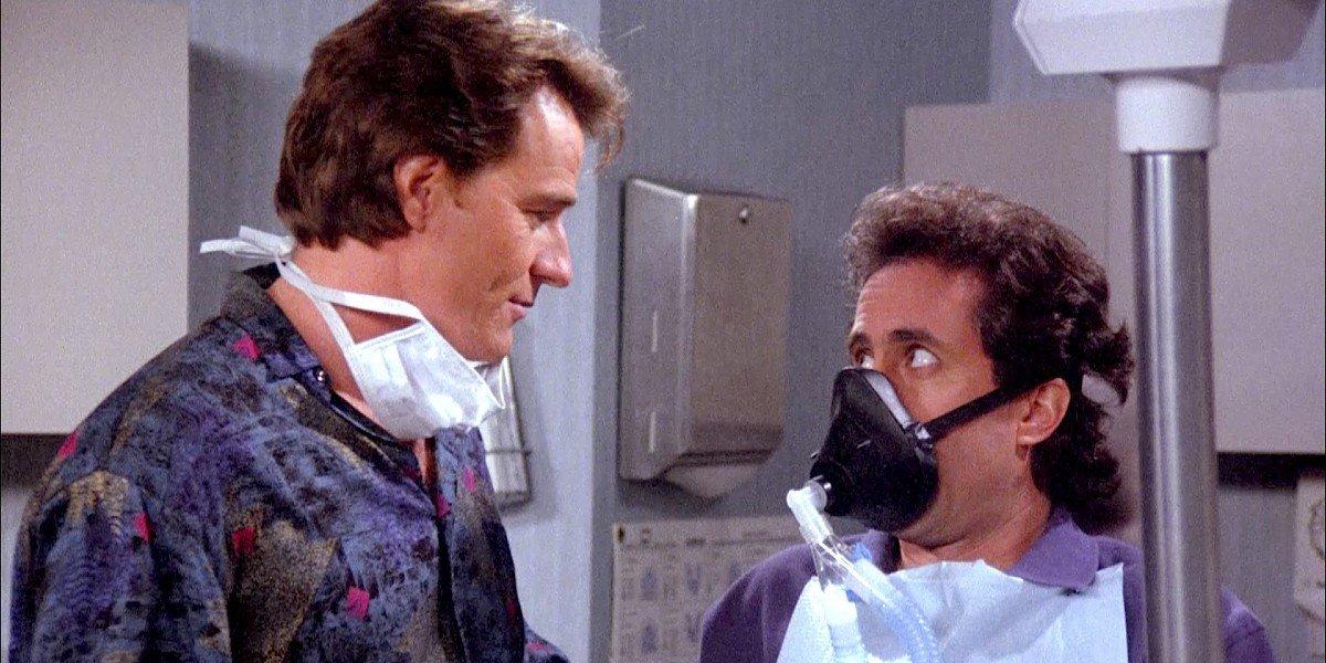 Bryan Cranston, Jerry Seinfeld - Seinfeld