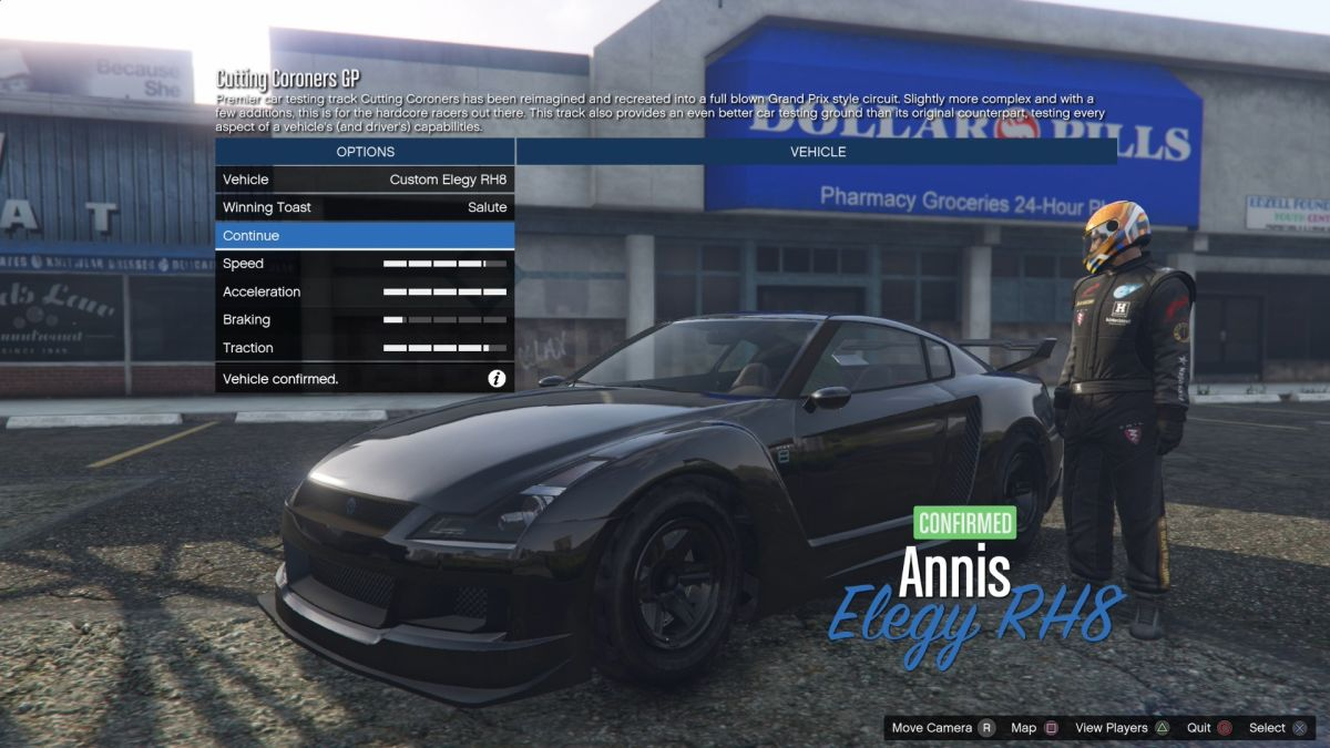 Best Cheap Cars In Gta 5 Online Pc Gamer