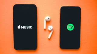 How to transfer Spotify playlists to Apple Music