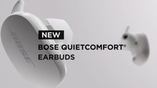Bose noise-cancelling 'QuietComfort Earbuds' promo video leaked