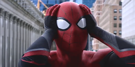Sorry, But That Spider-Man 3 Title Gag Created More Confusion Than Excitement