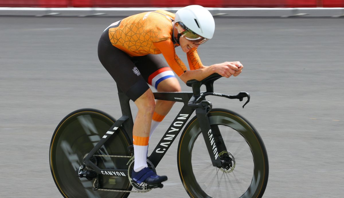 Road World Championships LIVE: Updates from under-23 and elite women's time trials