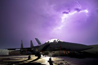 F-15 Counterfeit Parts