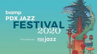 Biamp Sponsors PDX Jazz Festival