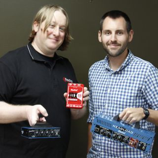 Radial Welcomes Two New Members to the Team