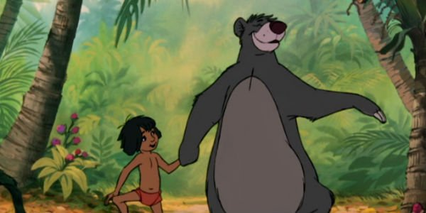 Bill Murray Will Sing The Jungle Book's Best Song
