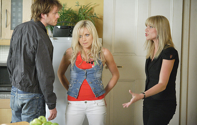 ter, Roxy Mitchell, EastEnders