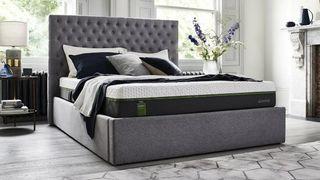 New Emma mattress range aims to tackle three common sleep issues: The Emma Diamond Hybrid
