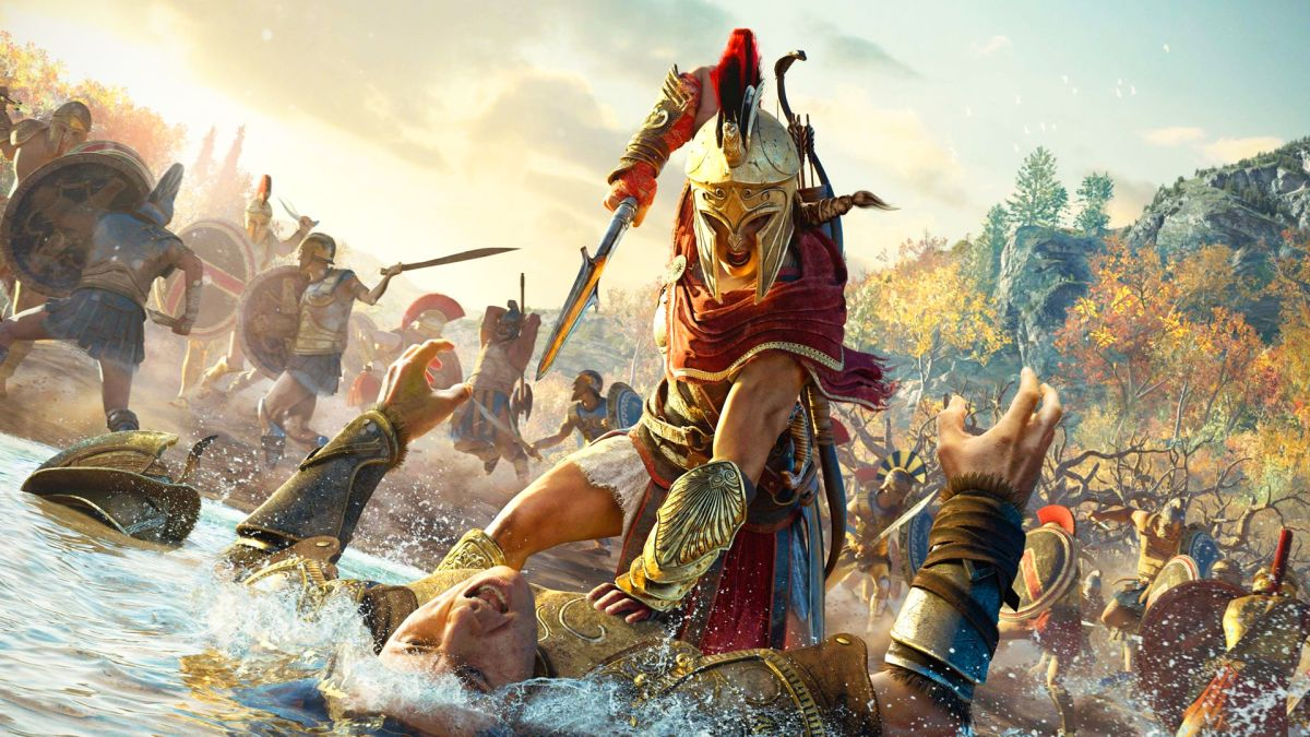The Assassin S Creed Games Ranked From Worst To Best Pc Gamer