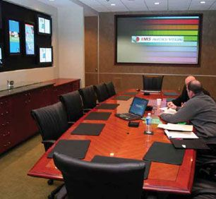Flat Panel Displays for Digital Signage